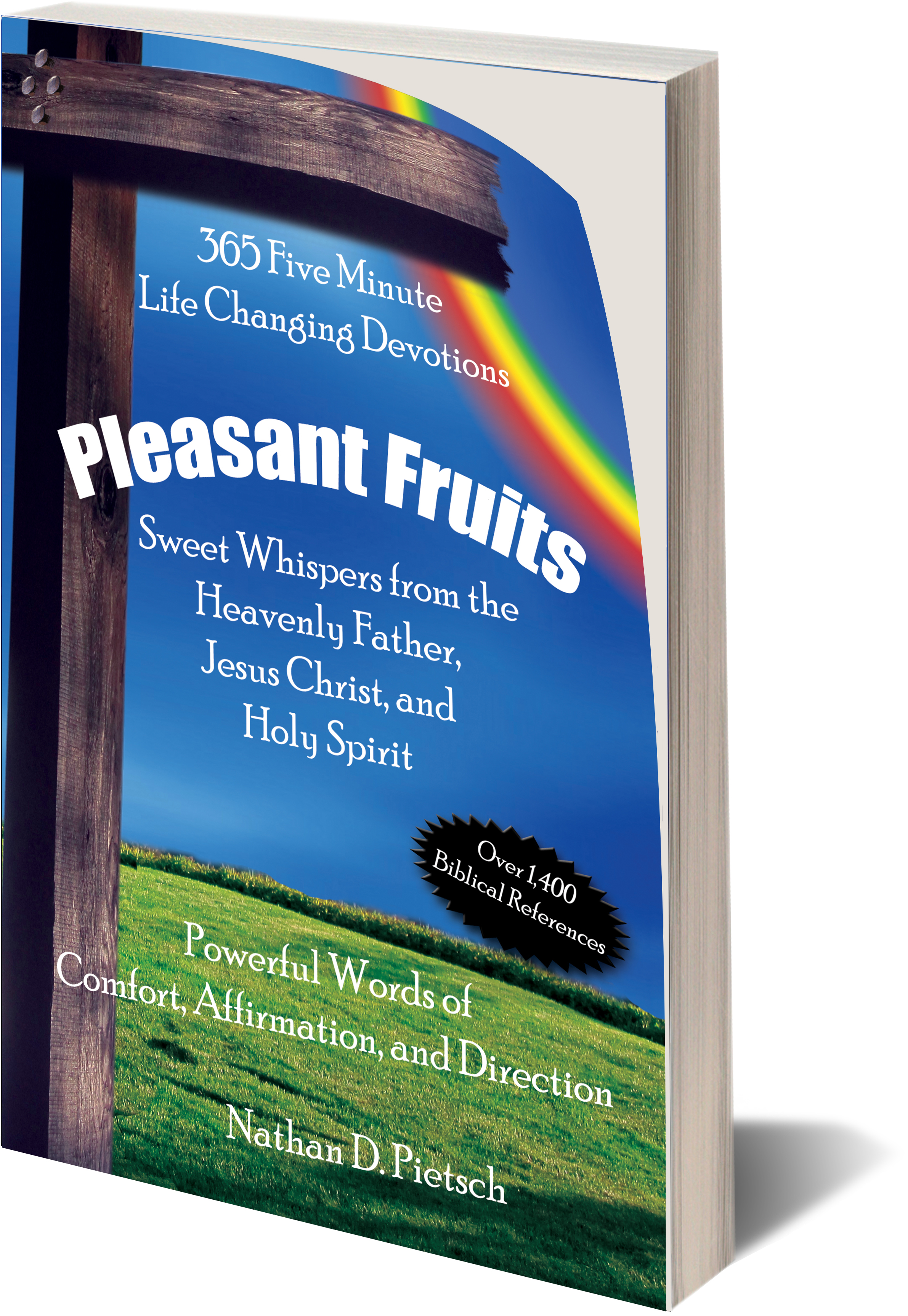 Pleasant Fruits, written by Nathan D. Pietsch