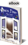 Purchase Open Door: The Call (Open Door Book Series 1) on Amazon.