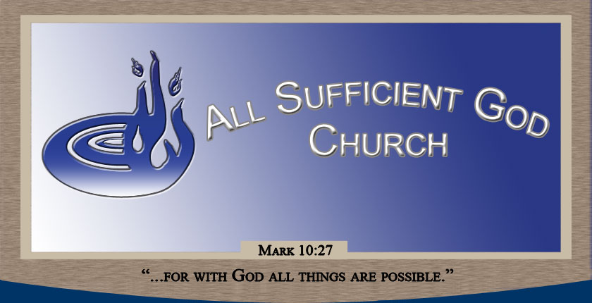 All Sufficient God Church