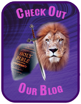 Check Out the Blog Associated with All Sufficient God Church. There are many radical testimonies of God's greatness.