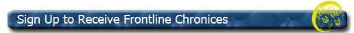 Frontline Chronicles, the free monthly newsletter updates from All Sufficient God Church.